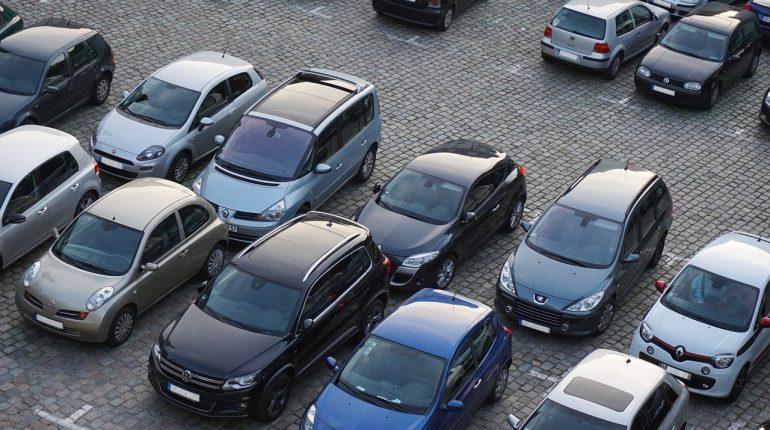 Wynajem auta dla firm