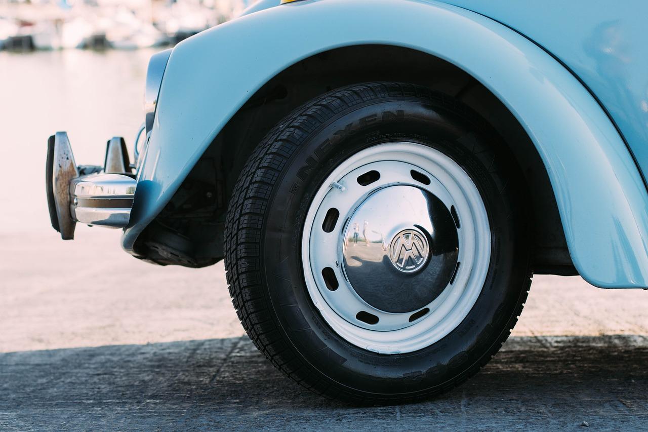 Dbając o jakość opon samochodowych