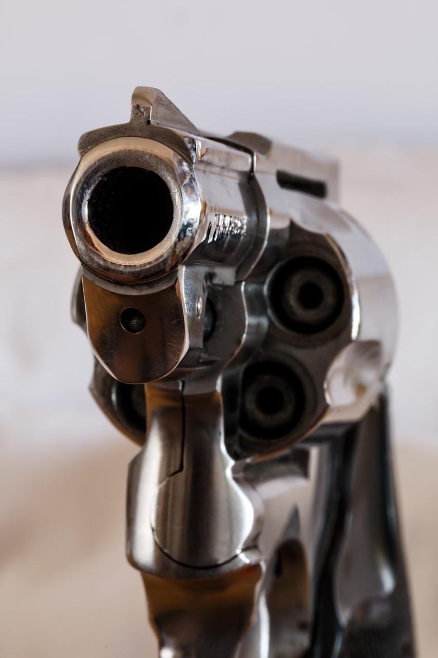Czy w Polsce można legalnie kupić broń palną bez zezwolenia?
