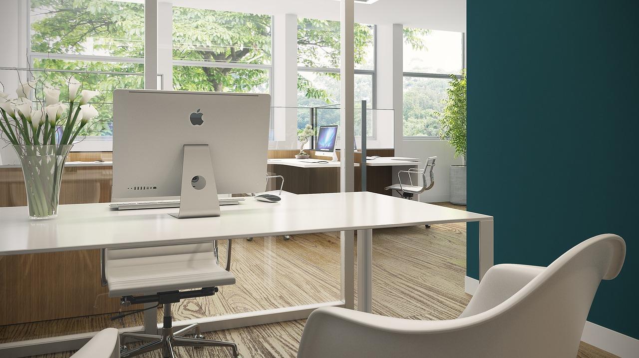 Dobre miejsce na biuro w Poznaniu