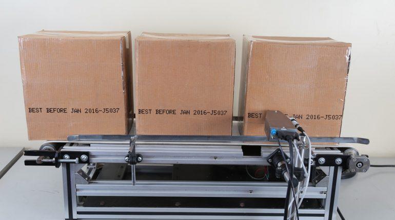 Drukowanie etykiet – nowoczesny sprzęt